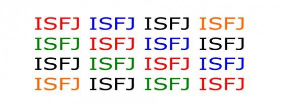 Communicating With ISFJs