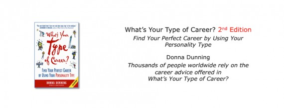 What's Your Type of Career? 2nd Edition