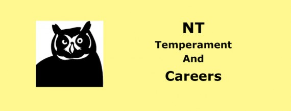 NT Temperament and Careers - Dunning Personality Type