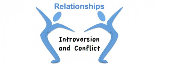 Introversion and Conflict