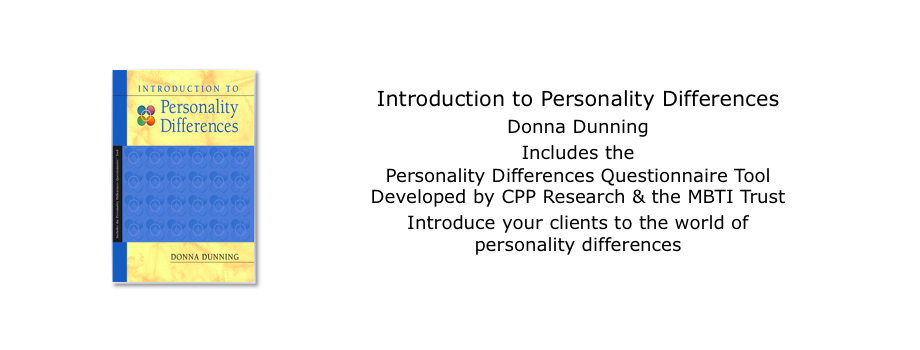 Introduction to Personality Differences